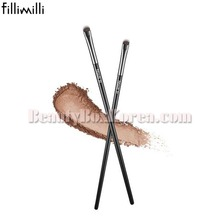 FILLIMILLI Point Eye Shadow Brush Defining 511 1ea,FILLIMILLI