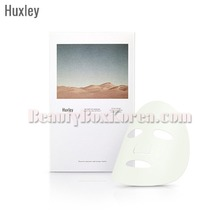 HUXLEY Mask ; Oil And Extract 25ml*3ea,HUXLEY