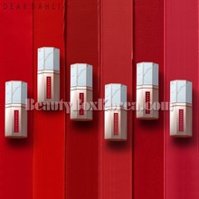 DEAR DAHLIA Paradise Dream Velvet Lip Mousse 6.5ml,DEAR DAHLIA