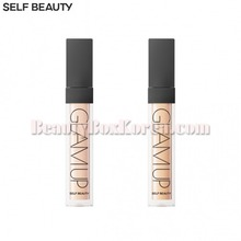 SELF BEAUTY Glam Up Concealer 9ml,SELF BEAUTY