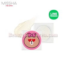 MISSHA Tangle Jelly Pearl Plumper 4.5g[LINE FRIENDS Edition],MISSHA