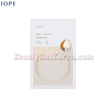 IOPE Mask Solution Nourishing 35ml,IOPE