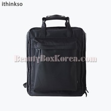 ITHINKSO Overnight Backpack Bagic Black 1ea,ITHINKSO