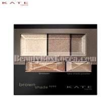 KATE Brown Shade Eyes 3g,KATE