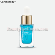 CARENOLOGY 95 RE:BLUE Night Facial Oil mini 15ml,CARENOLOGY 95