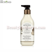 BEYOND Deep Moisture Signature Body Emulsion 450ml,BEYOND