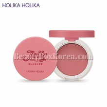 HOLIKA HOLIKA Jelly Dough Blusher 4.2g,HOLIKAHOLIKA