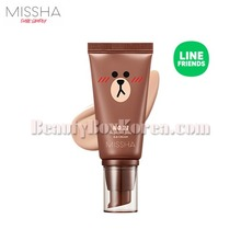 MISSHA M Perfect Cover B.B Cream 50ml[LINE FRIENDS Edition],MISSHA