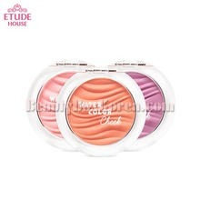 ETUDE HOUSE Water Color Cheek 3g[Online Excl.],ETUDE HOUSE