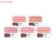 CEZANNE Natural Cheek N Pearl 3.5g,CEZANNE