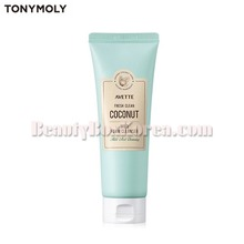 AVETTE Fresh Clean Coconut Mild Foam Cleanser 150ml,TONYMOLY