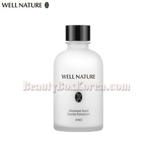 WELL NATURE Moisture Seed Barrier Emulsion 50ml,WELL NATURE