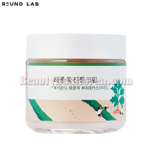 ROUND LAB Mugwort Calming Cream 80ml,ROUND LAB