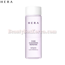 HERA Pure Cleansing Remover 125ml,HERA