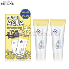BEYOND Angel Aqua Daily Ceramide Cream 100ml*2ea,BEYOND
