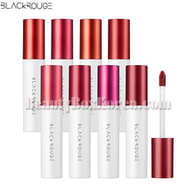 BLACK ROUGE Cotton Lip Color 5.5g,BLACK ROUGE
