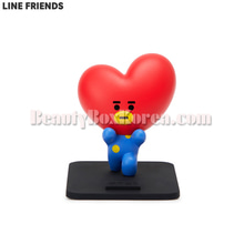LINE FRIENDS BT21 Figure Cell Phone Cradle 1ea,LINE FRIENDS