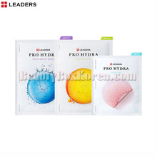LEADERS Pro Hydra Set 3items,LEADERS