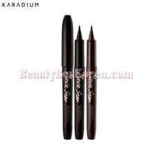KARADIUM Movie Star One Stroke Pen Eyeliner 1g,KARADIUM