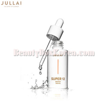 JULLAI Super 12 Bounce Thin Oil 30ml,JULLAI