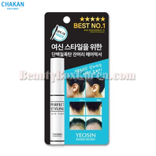 CHAKAN FACTORY Perfect Styling Hair Fixer 8ml,CHAKAN FACTORY