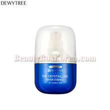 DEWYTREE The Crystalline Water Essence 50ml,DEWYCEL