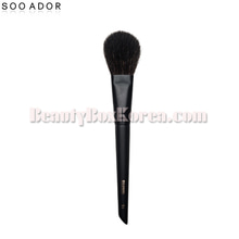 SOO ADOR RISABAE Brush 01 1ea[Black Edition],SOOADOR