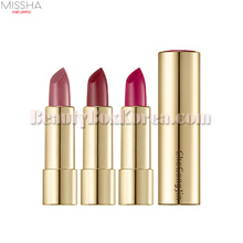 MISSHA ChoGongJin Cream Rouge 3.5g[Sweet Flower Limited],MISSHA