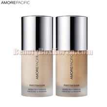 AMOREPACIFIC Perfection Bloom Natural Finish Foundation SPF20 PA++ 30ml,AMOREPACIFIC