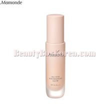 MAMONDE All Stay Foundation Glow SPF50+ PA++++ 30ml,GELATO FACTORY