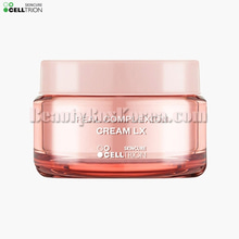 CELLTRION SKINCURE Real Complexion Cream LX 50g, CELLTRION SKINCURE