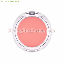 NATURE REPUBLIC By Flower Blusher 5.5g,NATURE REPUBLIC