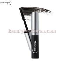 MARSHIQUE Lash & Brow Home Spa Mascara 6.5g,MARSHIQUE
