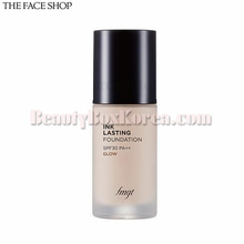 THE FACE SHOP Ink Lasting Foundation Glow SPF30 PA++ 30ml,THE FACE SHOP