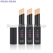 HOLIKA HOLIKA Hard Cover Stick Concealer 6g,HOLIKAHOLIKA