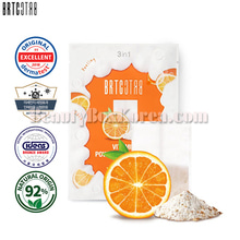 BRTC V10 Vitamin Power Cleasing Tea Bag 1.5g*15ea,BRTC
