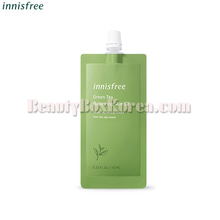 INNISFREE Green Tea Balancing Skin EX 7Days 10ml,INNISFREE