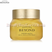 BEYOND Phyto Aqua Royal Ampoule Eye Cream 30ml,BEYOND