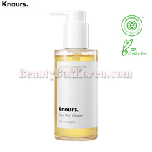 KNOURS Your Only Cleanser 145ml,KNOURS