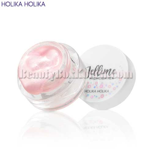 HOLIKA HOLIKA Jellime Highlighter 8g,HOLIKAHOLIKA
