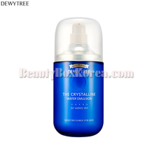 DEWYTREE The Crystalline Water Emulsion 150ml,DEWYTREE