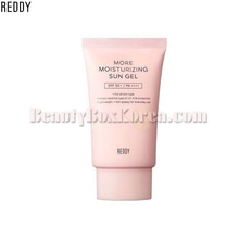 REDDY More Moisturizing Sun Gel SPF 50+ PA++++ 50g,REDDY
