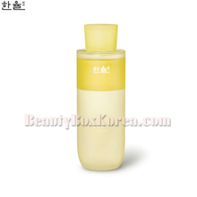 HANYUL Moonlight Yuja Oil Toner 200ml, HANYUL