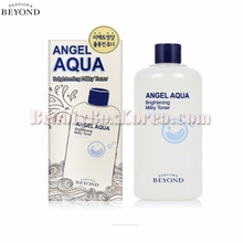 BEYOND Angel Aqua Brightening Milky Toner 500ml,BEYOND