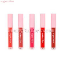 SUGARREVE Be The Perfect Matte Lip 3g,SUGARREVE