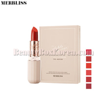 MERBLISS City Holic Lip Rouge Moisture 3g,MERBLISS
