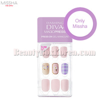 MISSHA DASING DIVA Magic Press 1ea[2019 S/S],MISSHA