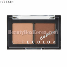 IT'S SKIN Life Color Eyes Combo 2.6g,IT'S SKIN