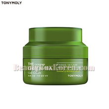 TONYMOLY The Chok Chok Green Tea Gel Cream 60ml,TONYMOLY