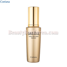 COREANA Sheniz Vital Solution Essence 50ml,COREANA